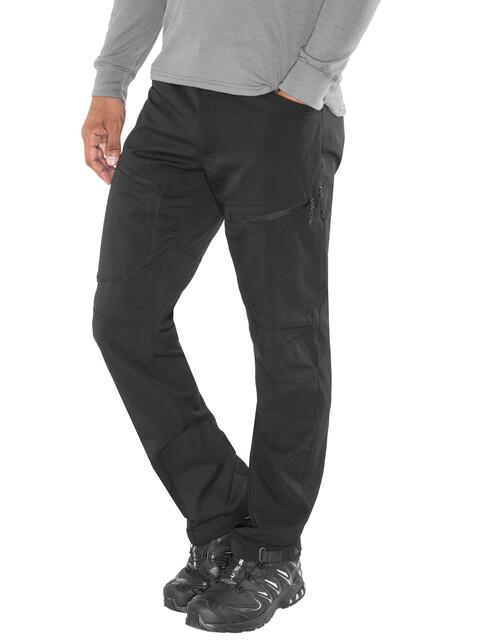 North Bend Trekk - Pantalon long Homme - noir
